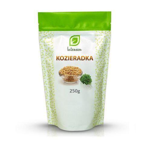Intenson europe Kozieradka (trigonella foenum-graecum) 250g - OKAZJE