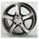 Felga aluminiowa ATT680C 7,0JX16H2 5X114,3 ET50
