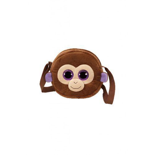 Torebka na ramię COCONUT - Małpka 3Y36BO