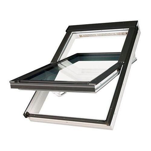 Fakro Okno dachowe ptp-v u4 66x118 3-szybowe