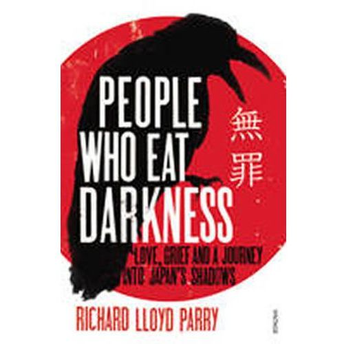 People Who Eat Darkness (416 str.)