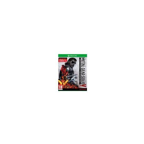 OKAZJA - Metal Gear Solid 5 The Definitive Experince (Xbox One)