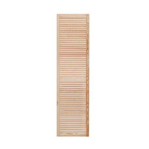 Floorpol Drzwiczki ażurowe 170 x 44.4 cm (5907508710279)