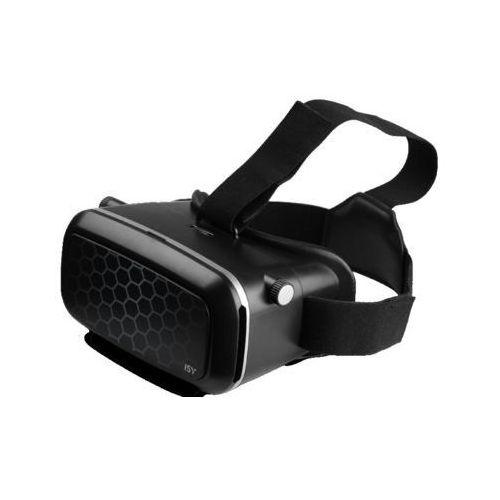 Gogle VR ISY IVR-1000 - sprawdź w wybranym sklepie