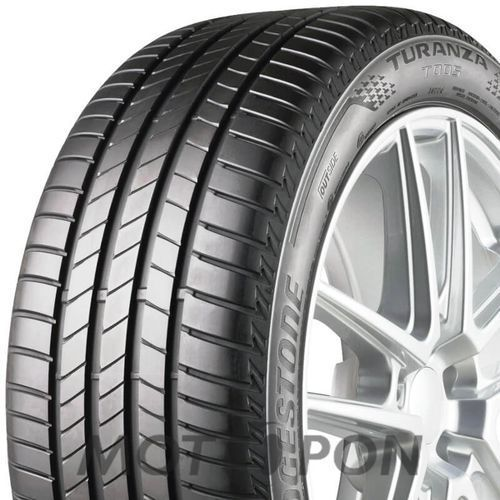Bridgestone Turanza T005 225/40R18 92W - Kup dziś, zapłać za 30 dni