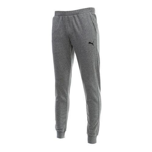 Spodnie Puma ESS Sweat Pants Slim 83838003, bawełna