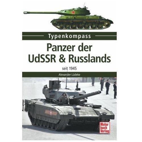 Panzer der UdSSR & Russlands (9783613038660)