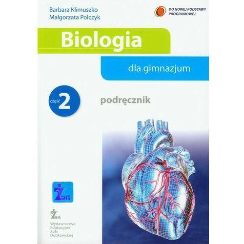 Biologia Część 2 Podręcznik
