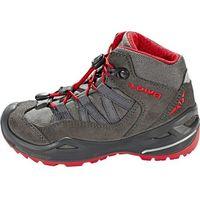 Lowa Nowe buty robin gtx mid anthracite/red rozmiar 31/19,5cm