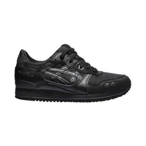 Buty Asics Gel-Lyte III (H6B3N-9090) - Czarny - produkt z kategorii- Pozostałe obuwie męskie