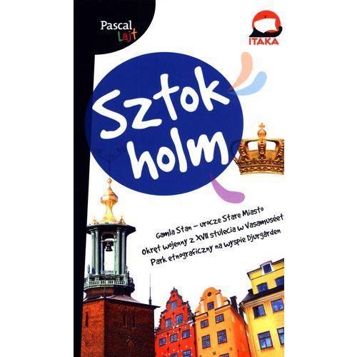 Sztokholm - Dostępne od: 2013-10-30