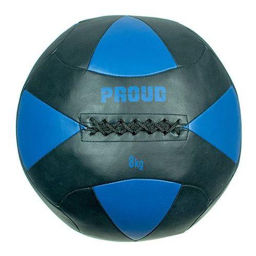 Piłka lekarska Proud Training Medicine Ball - 8kg - TSR