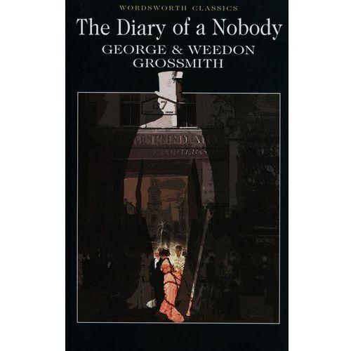 The Diary of a Nobody, oprawa miękka