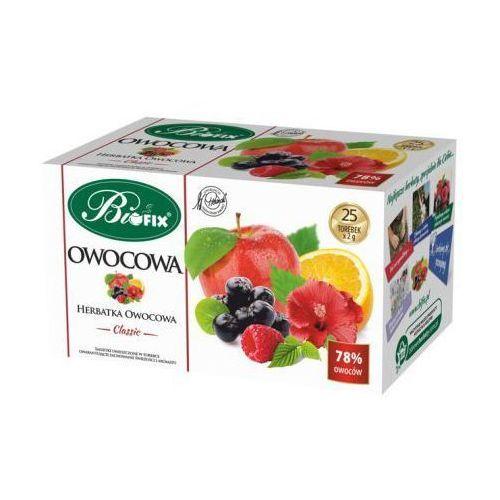 Herbata owocowa Classic 50 g Bifix - produkt z kategorii- Owocowa herbata