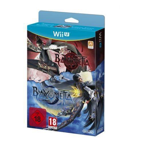 Bayonetta 1+2 (Wii U)