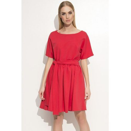 Sukienka Model M334 Red