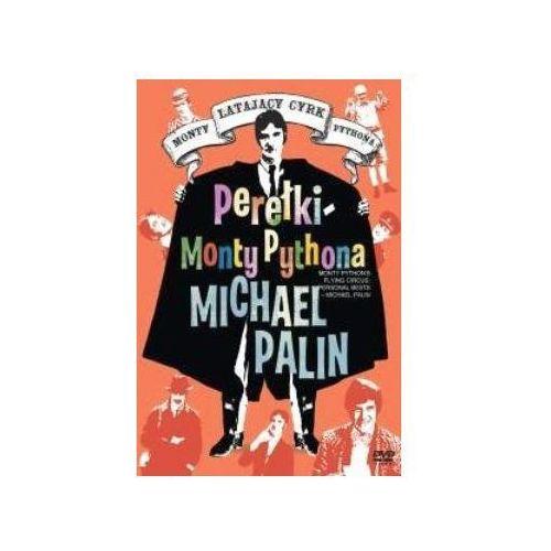 Perełki Monty Pythona- Michael Palin (DVD) - Harry K. Garvin