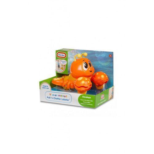Zabawka Pomarańczowy Homar 5Y35E3