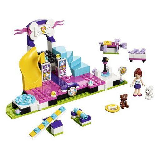 LEGO Friends, Mistrzostwa szczeniaczków, 41300