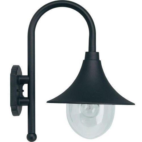 Lampa ścienna zewnętrzna Brilliant Berna 41081/06, 1x60 W, E27 (4004353164712)