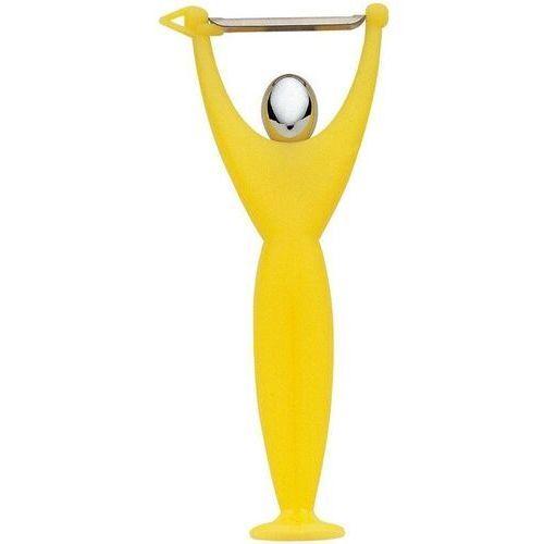 - gym obieracz - żółty marki Casa bugatti