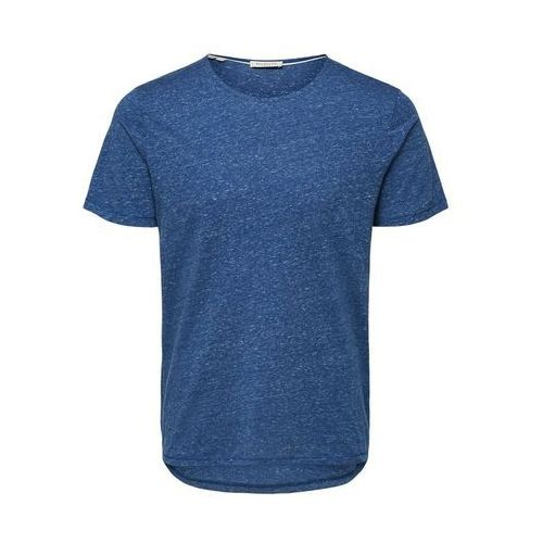 SELECTED HOMME Koszulka 'Rick' królewski błękit