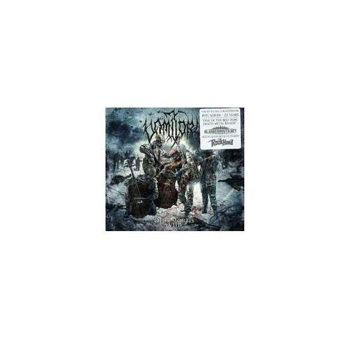 Opus Mortis VIII Limited Edition (0039841499506)