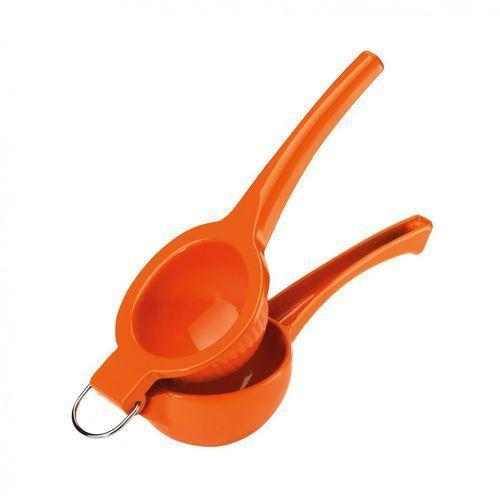 wyciskacz do pomarańczy, stal nierdzewna, 25 cm