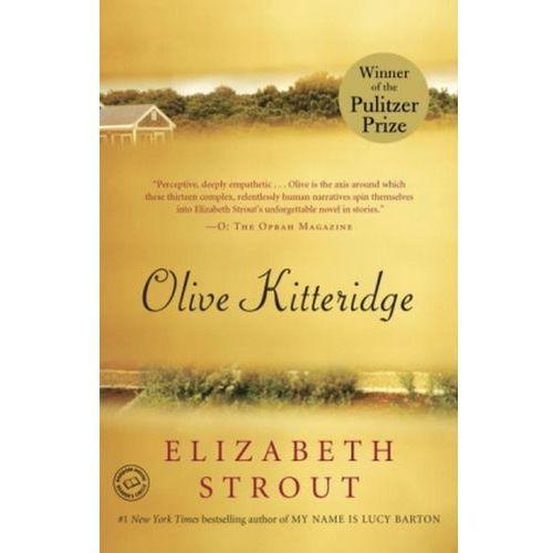 Olive Kitteridge. Mit Blick aufs Meer, englische Ausgabe (9780812971835)