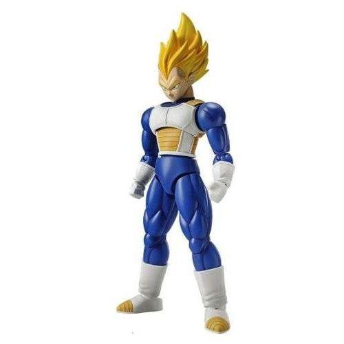 Figurka SUPERBUZZ Saiyan Vegeta (Dragon Ball Z) + DARMOWY TRANSPORT! (4549660176169)