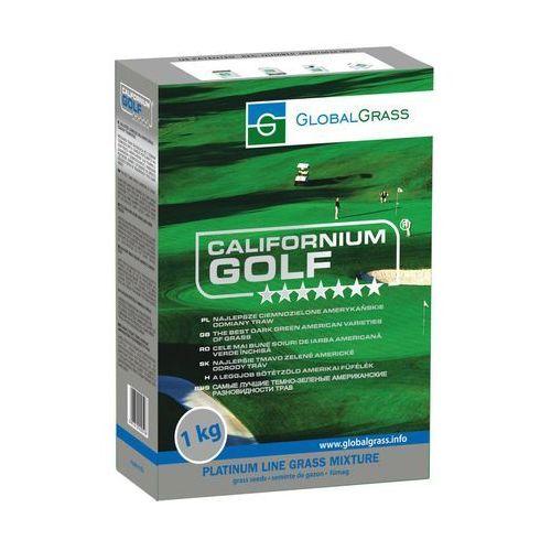 Trawa uniwersalna californium golf 1 kg marki Global grass