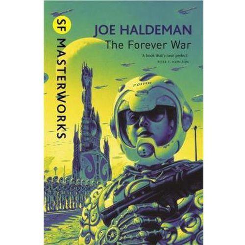 Forever War (9780575094147)