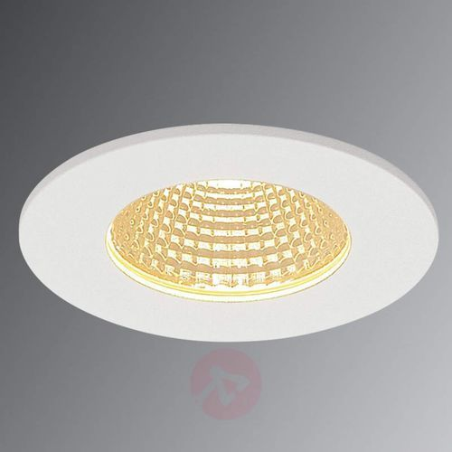 SLV Patta-I oprawa wpuszczana LED okrągła, biały (4024163151375)