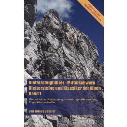 Klettersteigführer - Mittelschwere Klettersteige und Klassiker der Alpen. Bd.1 (9783833445507)