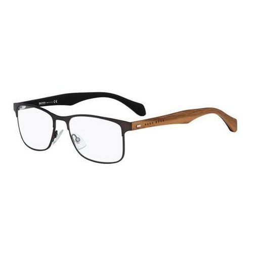 Okulary korekcyjne  boss 0780 rbs marki Boss by hugo boss