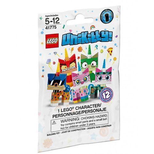Lego UNKITTY Losowo wybrana figurka z serii 1 kici rożek 1 el. 41775