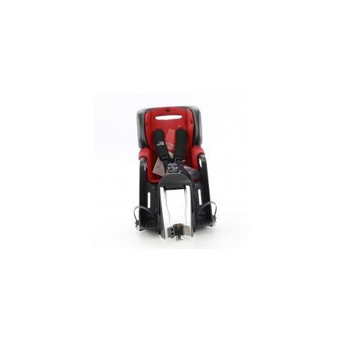 Britax römer Fotelik rowerowy romer jockey 3 comfort britax- kolor wyściółki czerwono-granatowy 2019 (4000984147346)