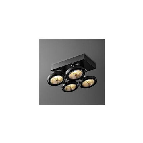 Aquaform Bares 111 x4 sl reflektory 14914-01 aluminiowy