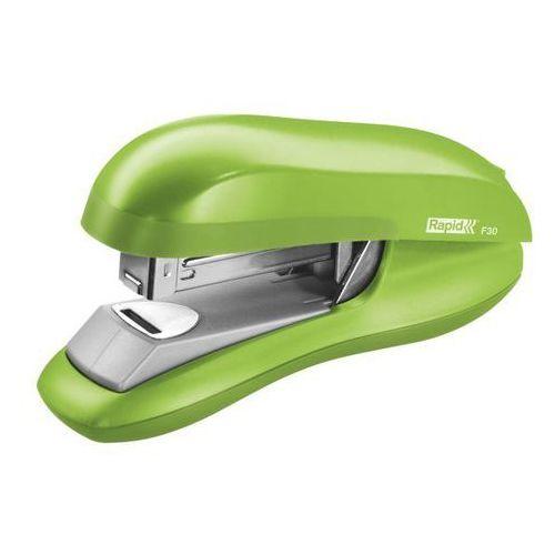 Rapid Zszywacz vivida f30 5000356 - zielony