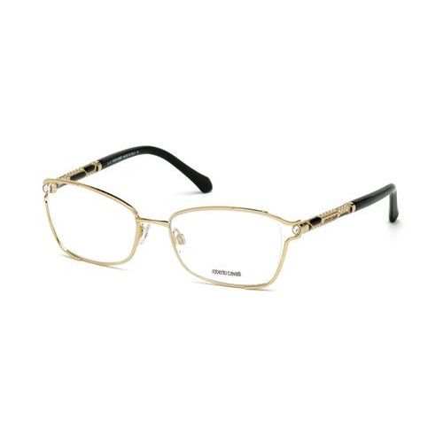 Okulary korekcyjne  rc 0964 seginus 028 marki Roberto cavalli