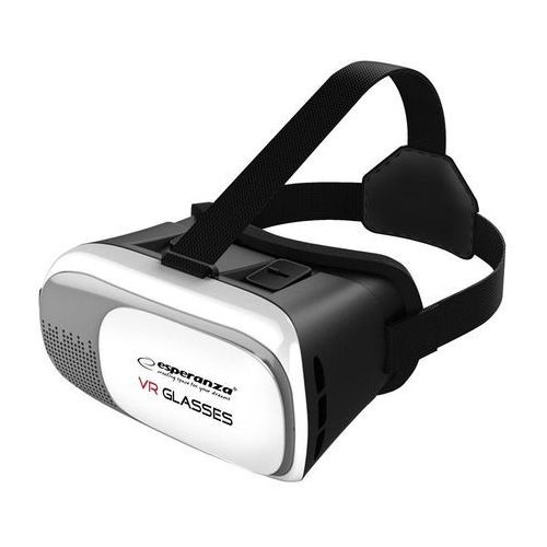 Esperanza Okulary multimedialne 3d google vr virtual reality emv300 (5901299926406)