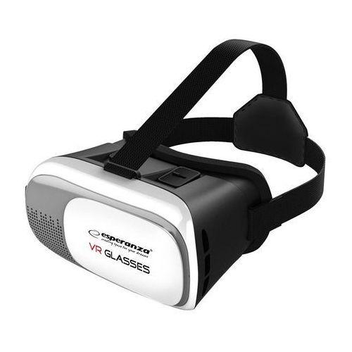 OKAZJA - Esperanza Okulary multimedialne 3d google vr virtual reality emv300 (5901299926406)