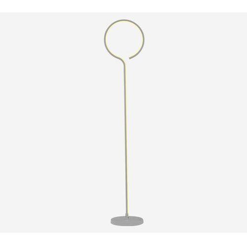 Milagro lampa podłogowa LED ORION WHITE biały 505 (5902693735052)