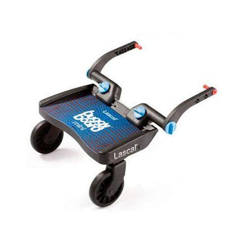 LASCAL Przystawka do wózka Buggy Board Mini (Basic) kolor niebieski