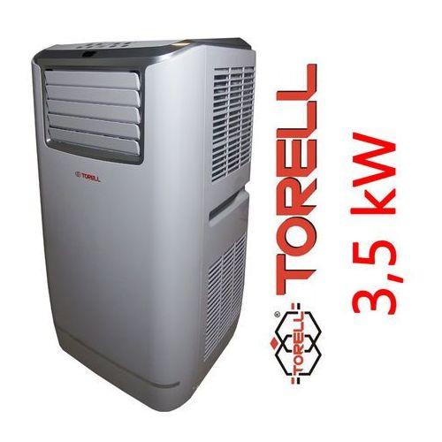 Torell elegant 35 klimatyzator klimatyzacja klimatyzer klimator przenośny 3.5 kw + pilot 90m. ewimax oficjalny dystrybutor - autoryzowany dealer equation