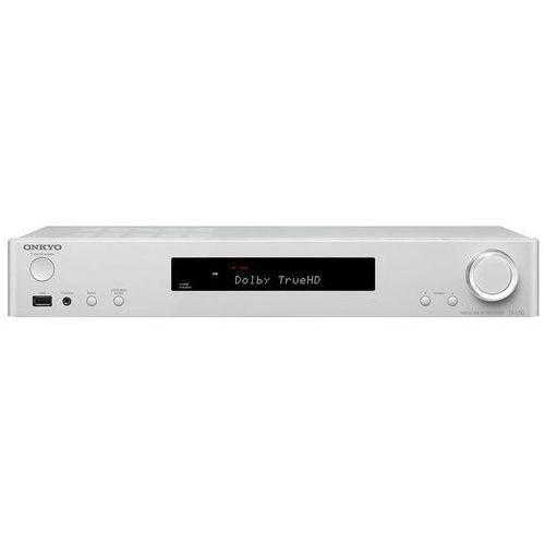 Amplituner ONKYO TX-L50B Biały
