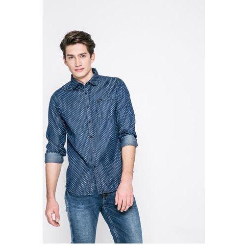 - koszula clyde, Guess jeans