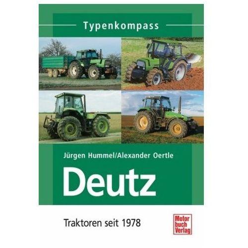 Deutz. Bd.2 (9783613033160)