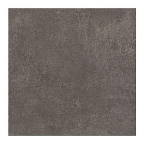 Cersanit Gres herber 42 x 42 cm ciemny szary 1,41 m2