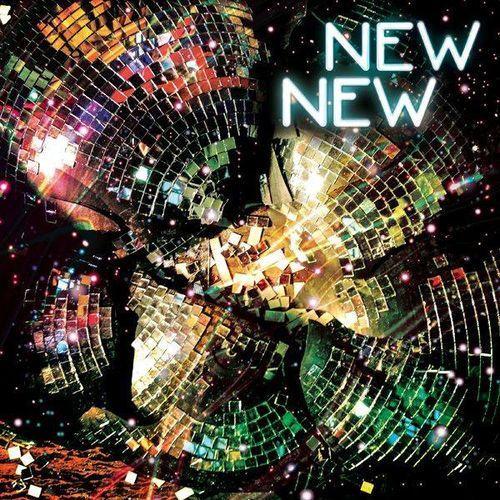 Warner music poland New new - new new (digipack) - zakupy powyżej 60zł dostarczamy gratis, szczegóły w sklepie (5907812245917)